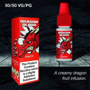 dragon blood 3mg 30ml vaping e liquid