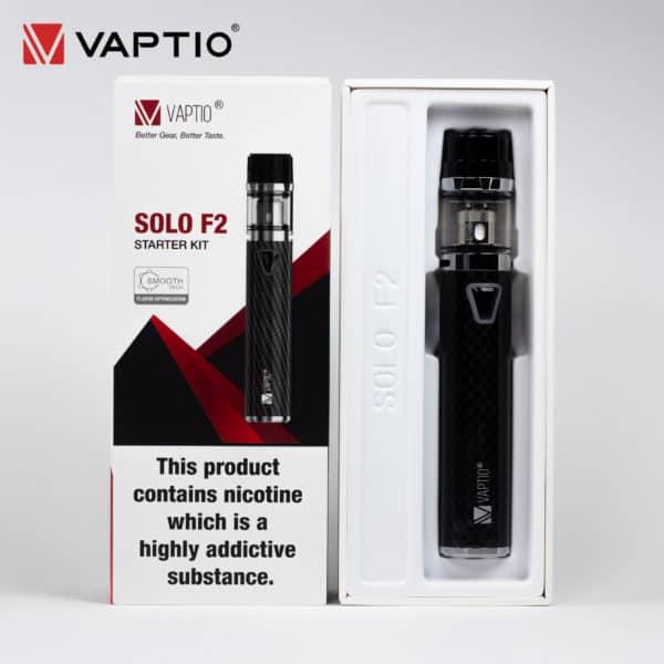 Vaptio Solo F2 Kit