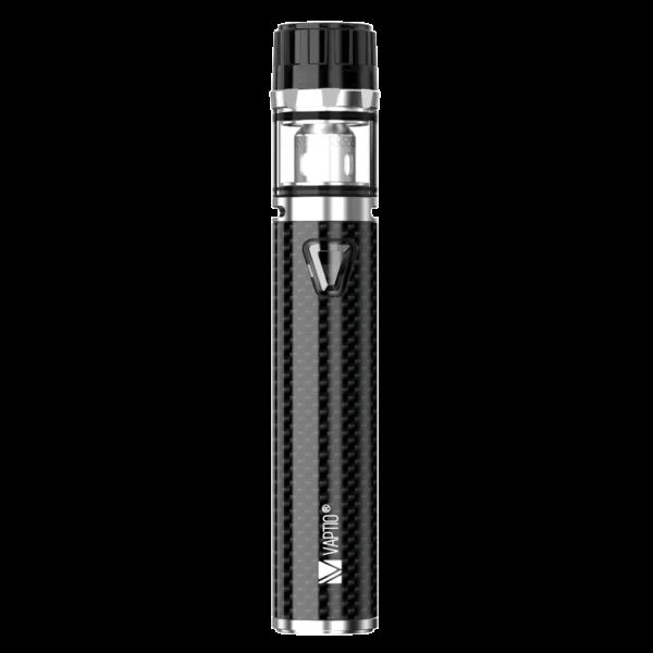 image of f2 black vape pen