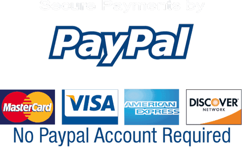 logo for paypal and other payment types