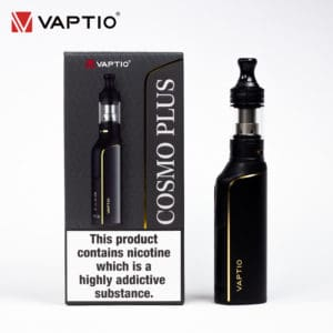 Vaptio Cosmo Plus Starter Kit