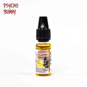 10ml PsychoBunny Yellow Mirage