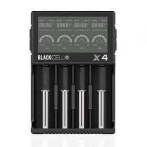 Blackcell charger