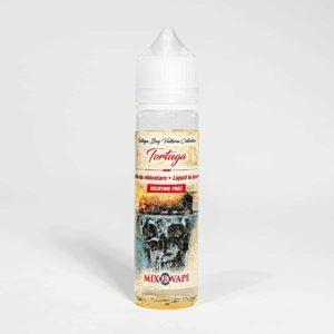 Eco Vape Vapour Art Range Tortuga Flavour 50ml Shortfill