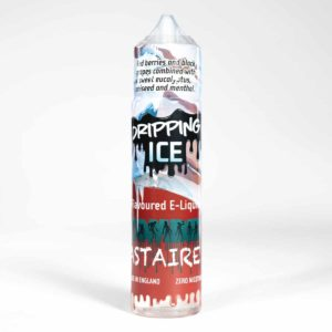 Eco Vape Dripping Range Zombie Astaire Flavour 50ml Shortfill