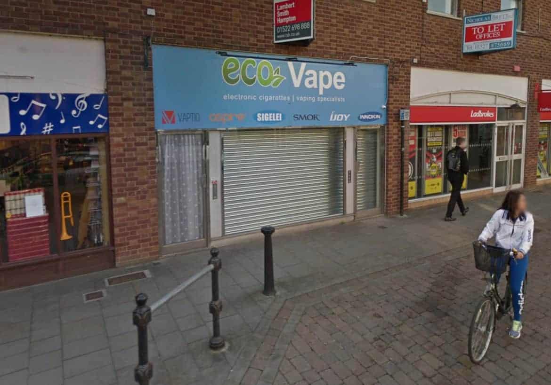 Vape Shop Newark