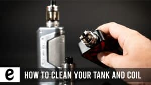 how to clean your tank and coil