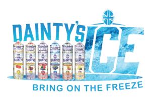50ml Dainty's Ice