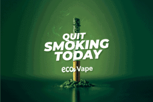 EcoVape Quit Smoking Today