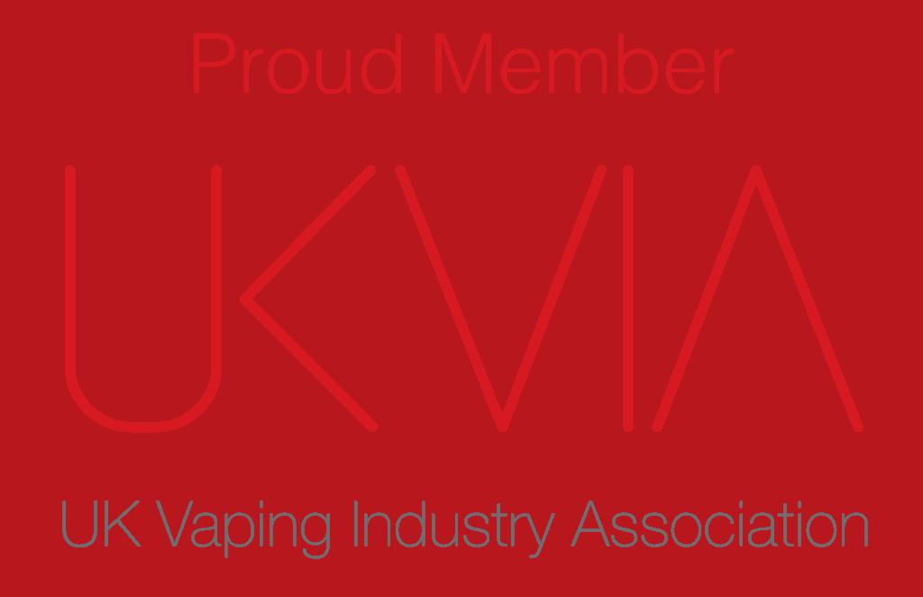 Eco Vape member of UK vaping industry association UKVIA