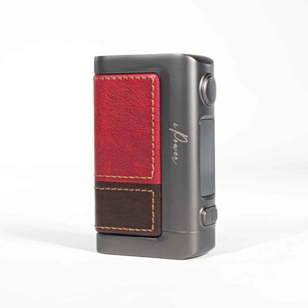 Eco Vape, ELEAF Power 2 Mod 80Watt 5000 mAh Red