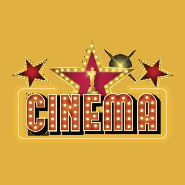 Cinema Range 50ml's