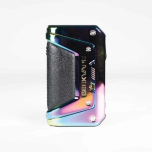 Geekvape Aegis L200 rainbow