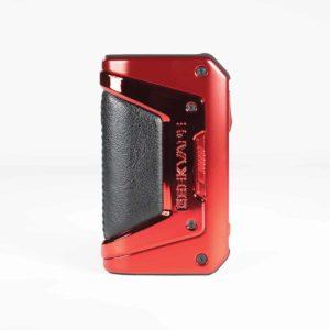 Geekvape Aegis L200 red