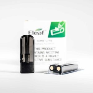 Eleaf iore lite refillable pods 2pcs pack