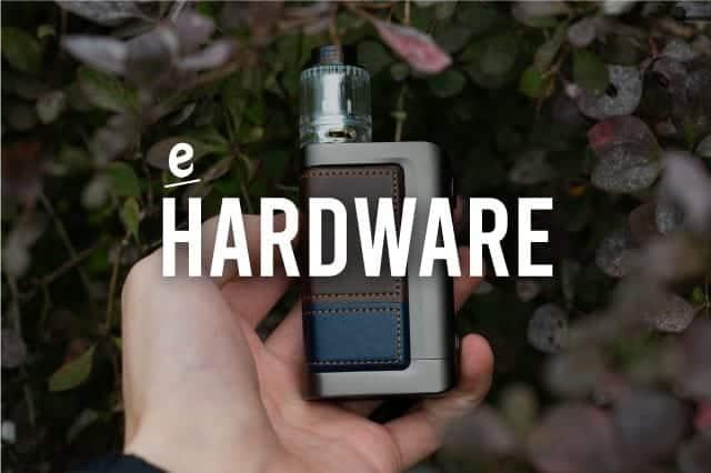 ecovape hardware