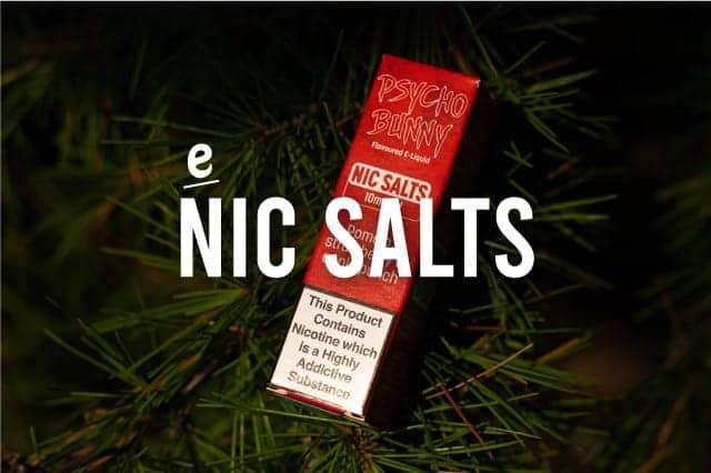 ecovape nic salts
