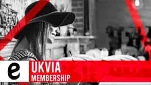 Eco Vape UKVIA Membership