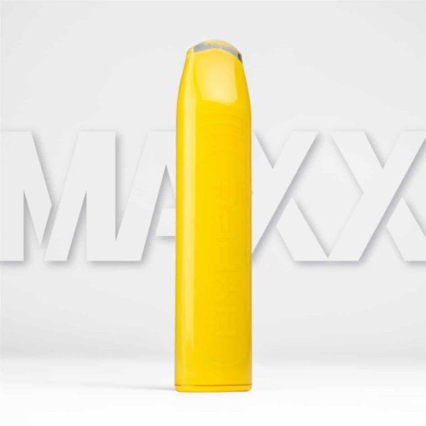 hyppe maxx mango ice disposable vape