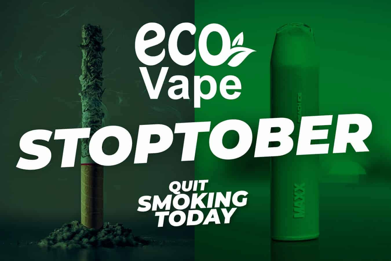 quit smoking today with eco vape
